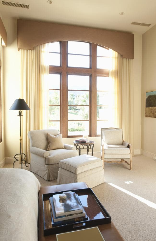 DI Window Cornice - Agoura Sash & Door