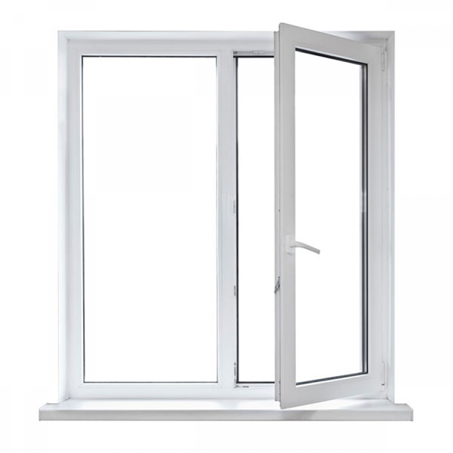 window options at Agoura Sash & Door